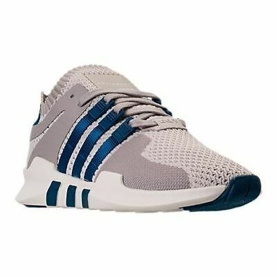 87406b334b7c ADIDAS MENS EQT Support ADV PK Trainers Brown Blue (BY9393) - £40.00 ...