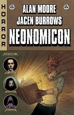 Neonomicon By Alan Moore. Limited To Just 1000 Copies. Brand New. Hardcover.