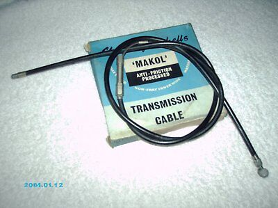 Royal Enfield Meteor/Minor Clutch cable 58/59.