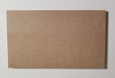 Drawing Board 8.5 x 11 Inch. Made of Masonite.1/4 Thick.Made in USA-Pack of 20