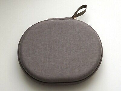 Sony Genuine Original Carrying Case For Headphones WH-1000XM3 Gray/Bege