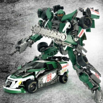 ransformers TOY TF Dream Studio GOD-07 Roadbuster Robot Action figure in stock