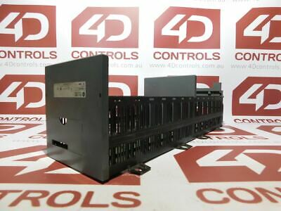 Allen Bradley 1746-A13 SLC 500 13 Slot Modular Chassis - Used - Series A