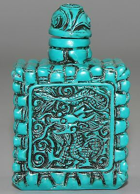 Chinese carving Snuff Bottles A3396