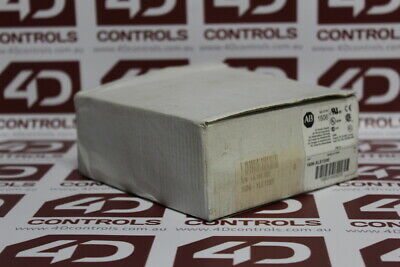 Allen Bradley 1606-XLE120E Power Supply 24-28V DC - Series A - New Surplus Open