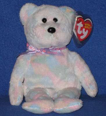 9ccee1a9325 TY MUMSY the BEAR BEANIE BABY - WALGREENS EXCLUSIVE - MINT with MINT TAG