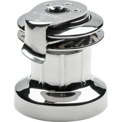 ANDERSEN 12 ST FS Self-Tailing Manual Single Speed Winch - Full Stainless RA2...