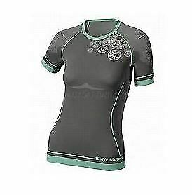 Bmw Motorcycles Ladies Underwear T Shirt Base Layer