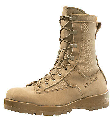 Belleville 790G Military Army Combat Waterproof Goretex Temperate Flight Boots