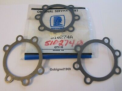 NEW Tecumseh Shift Lever Gasket x 3  788003  LOTS More Parts Listed