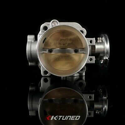 K-Tuned 74Mm Cast Throttle Body B/D/F/H-Series