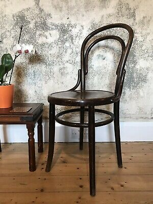 Thonet Bentwood Chair  BRILLIANT CONDITION