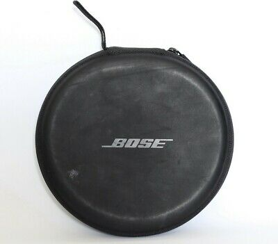 Genuine Original Authentic BOSE Zip Hardshell Case for/from QuietControl 30 QC30