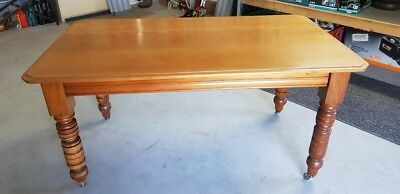 Antique Timber Dining Table