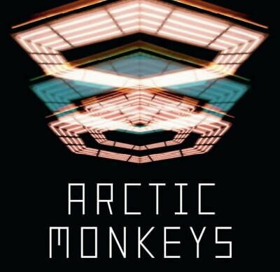 ARCTIC MONKEYS 2 x B Reserve Seated Tickets  - Qudos Bank Arena 1st March 2019