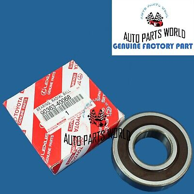 GENUINE TOYOTA 4RUNNER Pickup T100 Tacoma Rear Axle Shaft Oil Seal