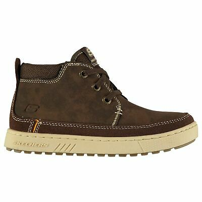 CHAUSSURES MID MI montantes Skechers Direct pulse mid k