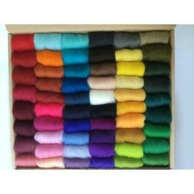 57 Colors Complete Set - Wool Top
