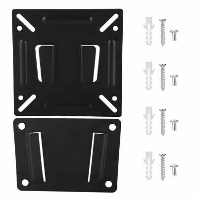 For 14-32in LCD TV Wall Mount Bracket Large Load Solid Support Wall TV Mount SPM