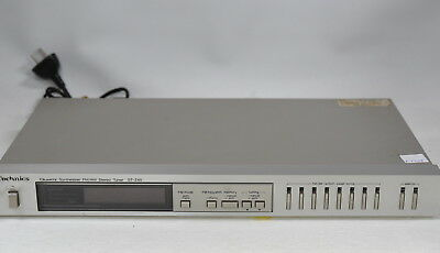 Technics ST-Z45 Stereo AM/FM Tuner Component
