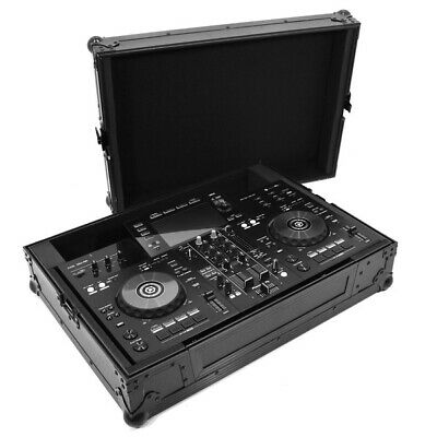 Gorilla Protective Padded Carry Flight Case for Pioneer XDJ-RR DJ Controller