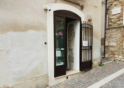 Italy - Abruzzo - Alanno - CHEAP Studio Flat in the historic center of Alanno