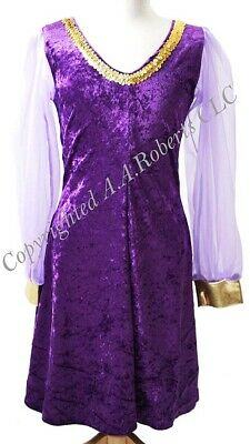 Celtic Lyrical DELUXE Irish DANCE dress with nylon sparkle sleeves LADIES 10-26