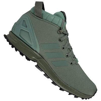 super cheap closer at top fashion ADIDAS ORIGINALS ZX Flux 5/8 Tr Mens Boots Winter Shoes ...