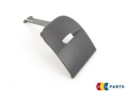 New Genuine Porsche Cayenne 2003-2006 Front Bumper Tow Hook Cover Cap Right O/s