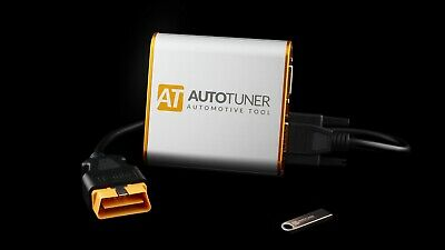 Autotuner Master OBD and Bench Tuning tool Free Updates No Subscriptions!