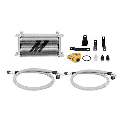 Mishimoto Thermostatic Oil Cooler Kit Direct Fit For Honda S2000 00-09