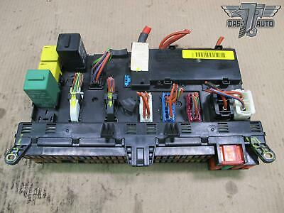 06-09 Land Range Rover Hse L322 Electric Junction Fuse Relay Box 8380407 Oem