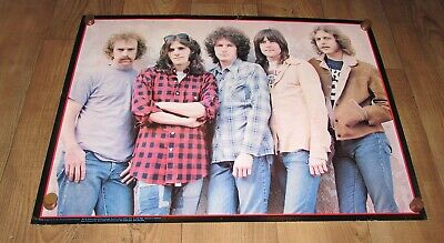 "The Eagles Large Original 33 1/2"" X 24"" poster"