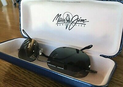 ccad87e9e5 MAUI JIM KAILUA Sport Sunglasses Polarized -  145.00