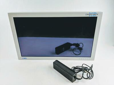 """NDS 32"""" Radiance HD SC-WX32-A1511 Surgical Endoscopy Monitor w/ Power Supply"""