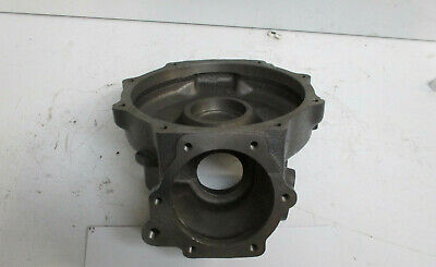 "Kubota ""L235 & L275"" Left Hand Axle Case (4WD) - 3838043513"