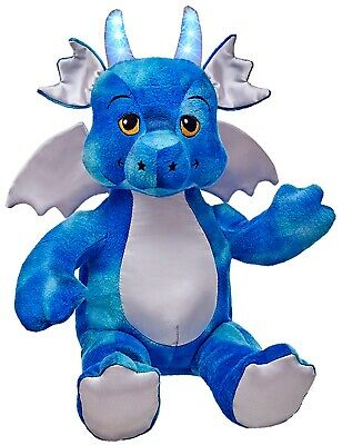 Starbright Dragon *New No Tags* Build a Bear