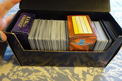 MTG - Job Lot of Foreign Cards - Mix of Old + New - Common/Uncommon/Rare Foils