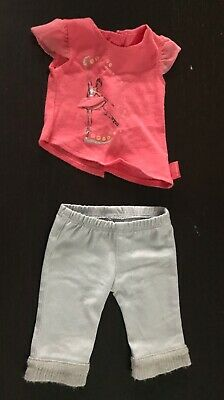 American Girl Doll Isabelle Meet Outfit VG condition