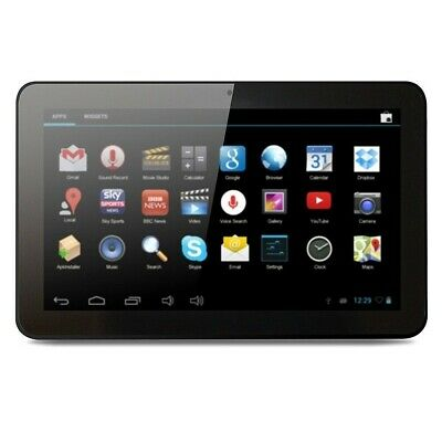 Cello 10DTB42 10.1 Inch Tablet Android OS 16GB Storage 1GB RAM Black