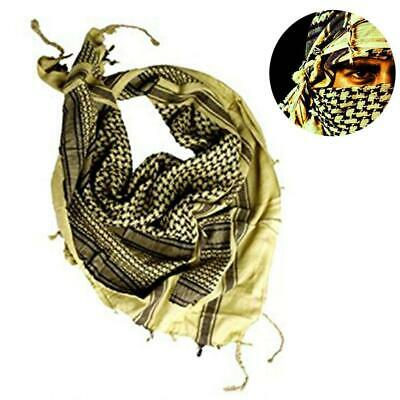 ARMY MILITARY TACTICAL SCARF Men Women Survival Airsoft Gear 2019