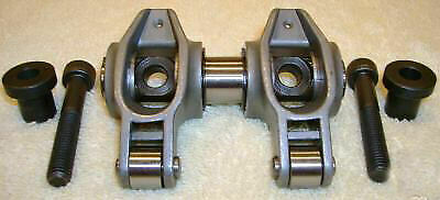 Ls1/ls2/ls4/ls6 Chevy Holden Hsv Stainless 1.75 Ratio Roller Rocker Arms