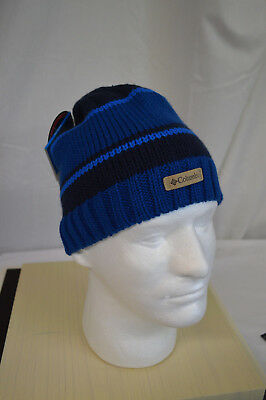 3f805a5cb92 New Columbia White Pine Beanie Cap Hat One Size Unisex Adult Thermal Coil  New