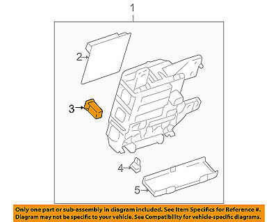 TOYOTA OEM-Fusible Link 9098208283