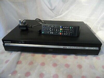 Sony RDR-HXD970 DVD Player & Recorder 250GB Hard Drive with Freeview HDMI HDD
