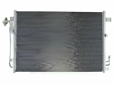 NEW A//C Condenser and Evaporator TYC 3034 Fits Nissan Quest 2004-2009
