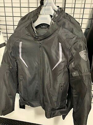 ddb3556cf INTERSTATE MEN'S LEATHER Motorcycle Jacket SMALL SIZE W/TAGS ETC ...