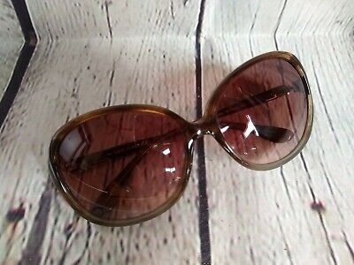 7d6ba61ee578 KATE SPADE SOPHIE Brown Oversized Sunglasses - $29.97 | PicClick