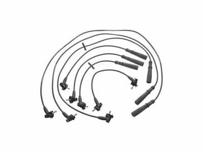 Spark Plug Wire Set For 95 04 Toyota 4runner T100 Tacoma Tundra 3 4l