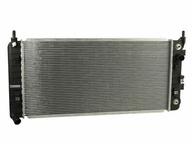 Radiator With Cap For Chevy Fits Blazer Monte Carlo K10 Lesabre Regal  161WC